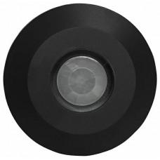 Інфрачервоний датчик руху ДР-05C чорний