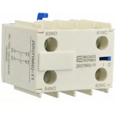 Додатковий контакт для ПМ-0  ДК(ПМ0)-11 (LA1-KN11)