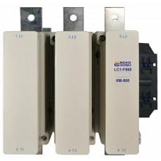 Контактор KM 800 М7 220В (LC1-F800)