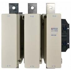 Контактор KM 630 М7 220В (LC1-F630)