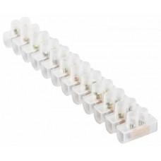 Клемні колодки 4 мм2 / 3А тип W (U)