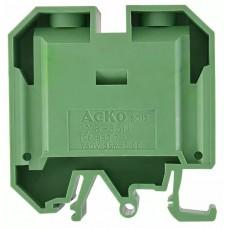 Клемник JXB 35/35 зелений