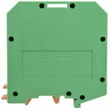 Клемник JXB 50/35 зелений