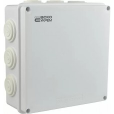 Розподільча  коробка TY-RA 200*200*80