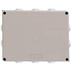 Розподільча  коробка CHB-BA 200*155*80
