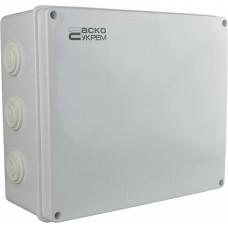 Розподільча  коробка TY-RA 300*250*120