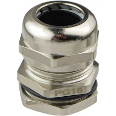Сальник металевий PGM 16