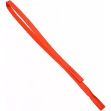 Термоусаджувальна трубка    10,0/5,0 шт.(1м) червона