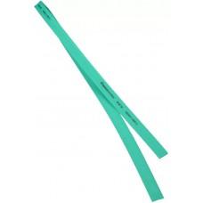 Термоусадочная трубка   12,0/6,0 шт.(1м) зеленая