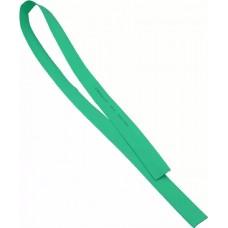 Термоусаджувальна трубка   16,0/8,0 шт.(1м) зелена