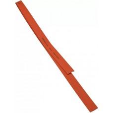 Термоусаджувальна трубка   16,0/8,0 шт.(1м) червона