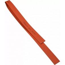 Термоусаджувальна трубка   20,0/10,0 шт.(1м) червона
