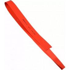 Термоусаджувальна трубка   22,0/11,0  шт.(1м) червона