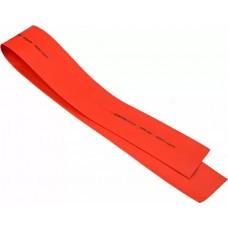 Термоусаджувальна трубка     50,0/25,0 шт.(1м) червона