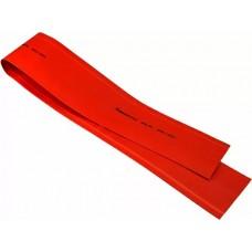 Термоусаджувальна трубка    60,0/30,0 шт.(1м) червона