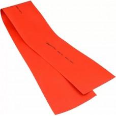 Термоусаджувальна трубка    80,0/40,0 шт.(1м) червона
