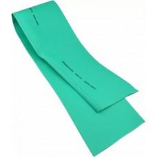 Термоусаджувальна трубка    90,0/45,0 шт.(1м) зелена