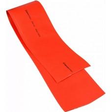 Термоусаджувальна трубка    90,0/45,0 шт.(1м) червона