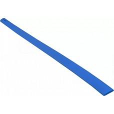Термоусадочная трубка с клеевым слоем d 15,0мм синяя шт. (1м)