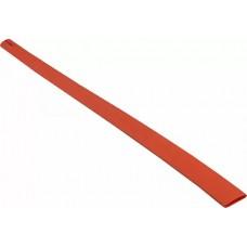 Термоусадочная трубка с клеевым слоем d 15,0мм красная шт. (1м)