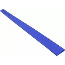 Термоусадочная трубка с клеевым слоем d 19,1мм синяя шт. (1м)
