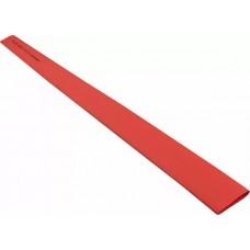 Термоусадочная трубка с клеевым слоем d 19,1мм красная шт. (1м)