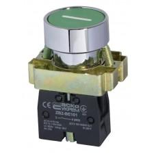 "XB2-BA3311 Кнопка ""Старт"" зеленая"