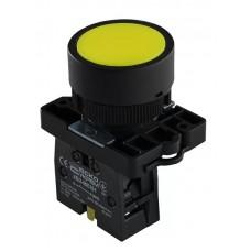 """LAY5-EA51 Кнопка """"Старт"""" жовта"""