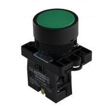 "LAY5-EA31 Кнопка ""Старт"" зеленая"