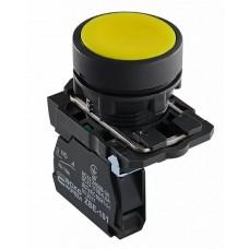 """TB5-AA51 Кнопка """"Старт"""" желтая"""