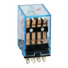 Реле МY4 (AC 110 V)
