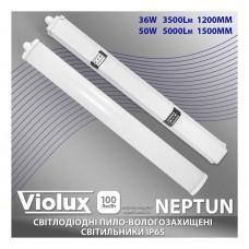 Світильник LED Violux NEPTUN 50W 5000K IP65
