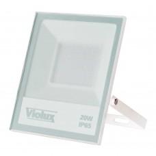 Прожектор LED Violux NORD белый 20W SMD 6000K 1700Lm IP65