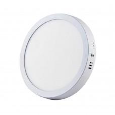 Світильник LED НББ LINDA 12W 5000K 720LM круг Violux