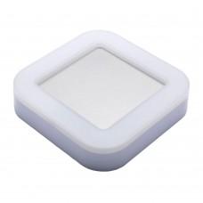 Світильник LED НББ NEO 15W 4000K квадрат 1050LM IP65 Violux