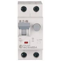 Диференційний автоматичний вимикач HNB-C16/1N/003-A Eaton